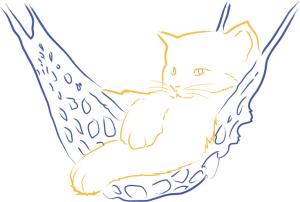 chat-dans-un-hamac2